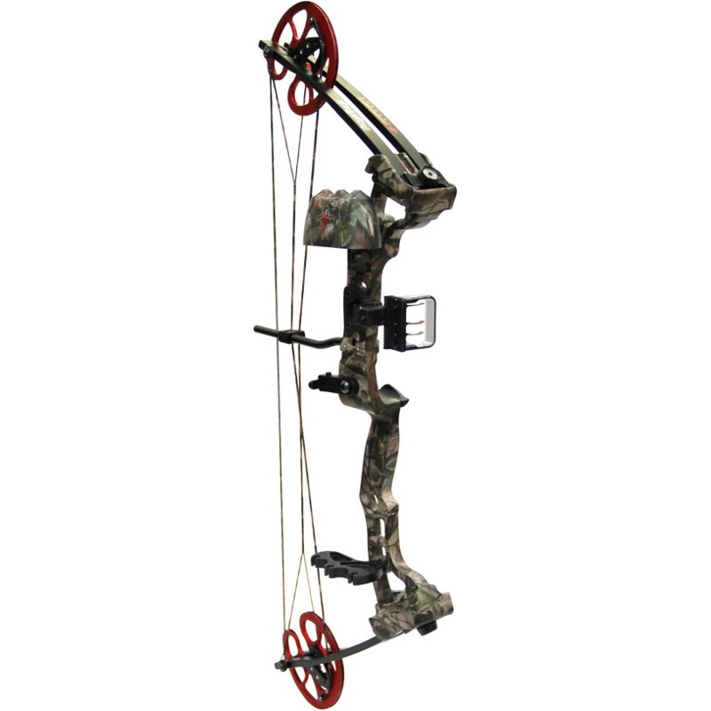 Barnett Vortex Hunter Adjustable Compound Bow - Bows And Cross Bows at Academy Sports thumbnail