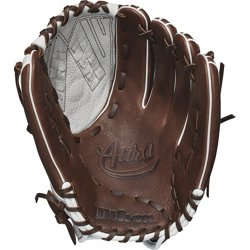 Aura 12.5 in Fast-Pitch Outfield Glove
