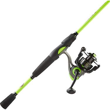 Spinning Combos | Freshwater Spinning Combos, Saltwater
