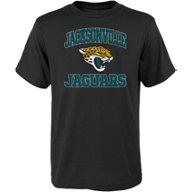 NFL Boys' Jacksonville Jaguars Game Time T-shirt