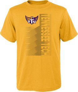 Boys' Jump Speed Tennessee Tech University T-shirt
