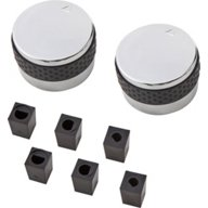 Outdoor Gourmet Replacement Grill Knobs 2-Pack