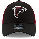 New Era Men's Atlanta Falcons 9FORTY Blocked Cap
