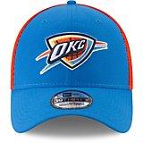 check out 3cae2 9cb12 New Era Men s Oklahoma City Thunder 39THIRTY 2T Sided Cap