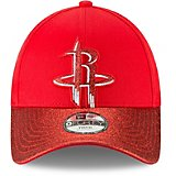 60578a57a42 Girls  Houston Rockets 9FORTY Shimmer Shine 2 Cap