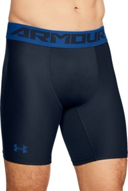 Under Armour Men's HeatGear Armour Mid Compression Short