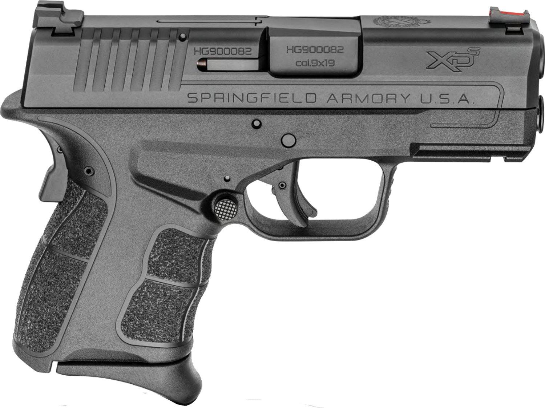 Springfield Armory XD-S Mod  2 9mm Pistol
