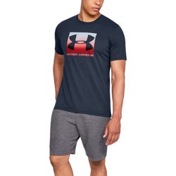 Men's Sportstyle Boxed T-shirt