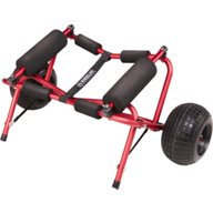 Magellan Outdoors Heavy-Duty Kayak Cart