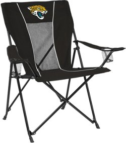 Logo Jacksonville Jaguars Game Time Chair