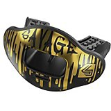 Shock Doctor Adults' Max Airflow 2.0 Savage Mouth Guard