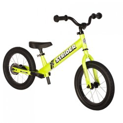 Strider Kids' 14 in 14x Sport Balance Bicycle
