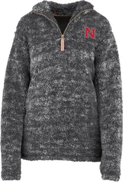Three Squared Women's Nicholls State University Poodle Jacket