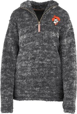 Three Squared Women's Oklahoma State University Poodle Jacket