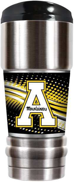 Great American Products Appalachian State University MVP 18 oz Vacuum Insulated Tumbler