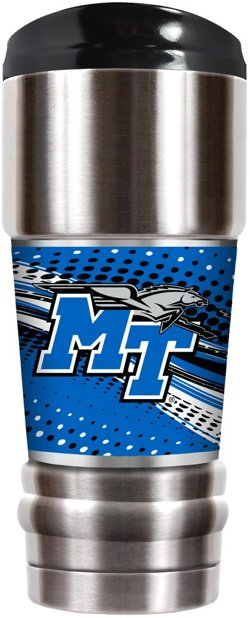 Great American Products Middle Tennessee State University MVP 18 oz Vacuum Insulated Tumbler
