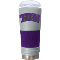 Texas Christian University Draft 24 oz Tumbler
