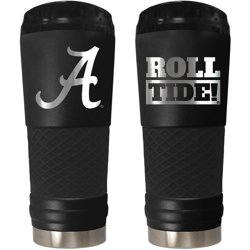 University of Alabama Stealth Draft 24 oz Tumbler