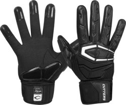 Cutters Adults' Force 3.0 Lineman Gloves