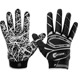 Adults' Game Day Lineman and All-Purpose Padded Gloves