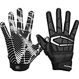 Cutters Adults  Gamer 3.0 Padded Receiver Gloves cc2ba9dba0