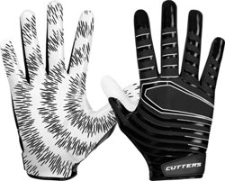 Cutters Adults' Rev 3.0 Football Gloves