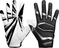 Cutters Adults' Rev Pro 3.0 Football Gloves