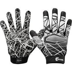 Kids' Game Day Receiver Gloves