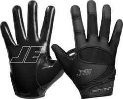 Cutters Kids' JE11 Signature Series Football Gloves