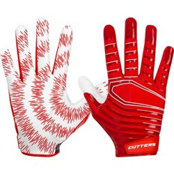 Kids' Rev 3.0 Football Gloves