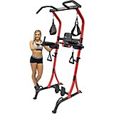 Health Gear Deluxe Power Tower 2.5 Cross Fit Tower