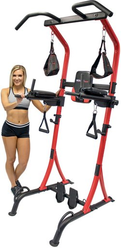 Health Gear Strength Training