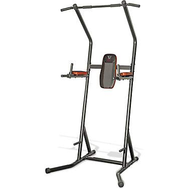 Elite Fitness 5 Deluxe Power Tower