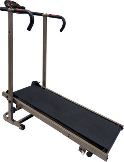 Health Gear MT 2000 Easy Walk Manual Treadmill