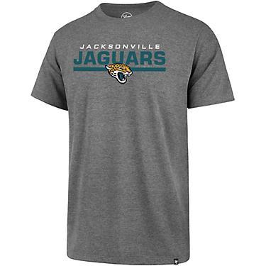 quality design ff466 eea79 '47 Jacksonville Jaguars End Line Club T-shirt