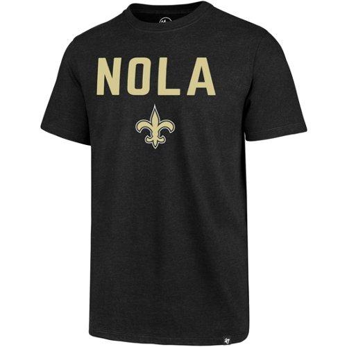 e8eafb1f0 '47 New Orleans Saints NOLA Club T-shirt | Academy