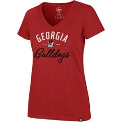 University of Georgia Women's Ultra Rival T-shirt
