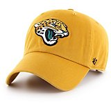 Men s Jacksonville Jaguars Clean Up Cap 47a0c56dc
