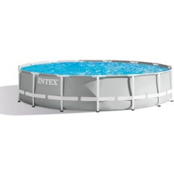 Prism 15ft x 42in Round Pool