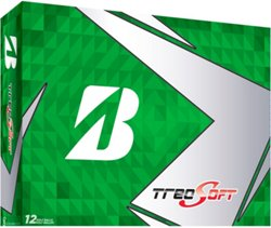 Bridgestone Golf Treosoft Golf Balls 12-Pack