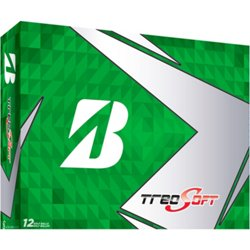 Treosoft Golf Balls 12-Pack