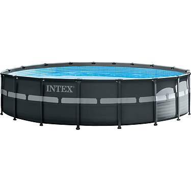 INTEX Ultra XTR Frame 18 ft x 52in Pool Set
