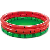 INTEX 66 ft x 15 in Watermelon Inflatable Pool