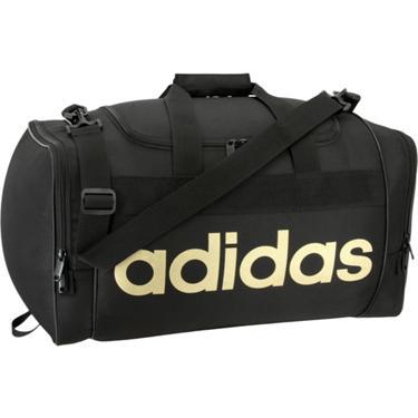 26125c01e24136 ... adidas Santiago Duffel Bag. Duffel Bags. Hover/Click to enlarge