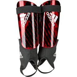adidas Adults' X Reflex Shin Guards