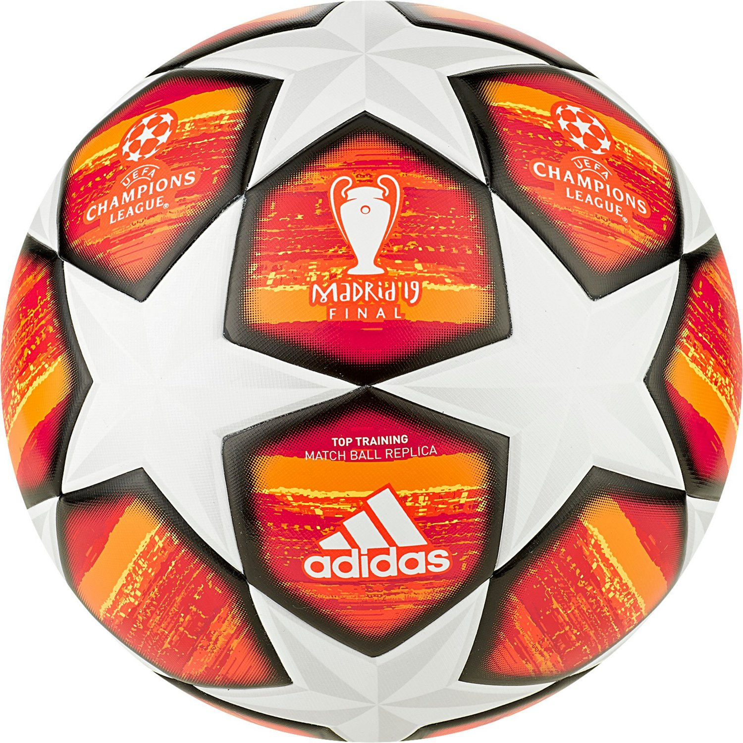 93f1a28d5766e adidas UCL Finale Madrid Top Training Soccer Ball