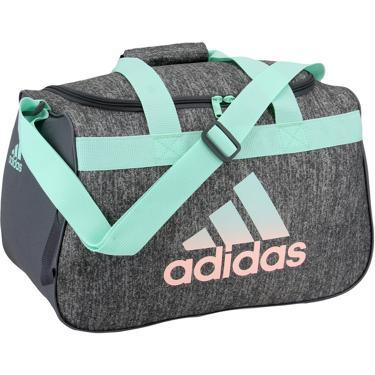 6f808b30f adidas Diablo Small Duffel Bag | Academy