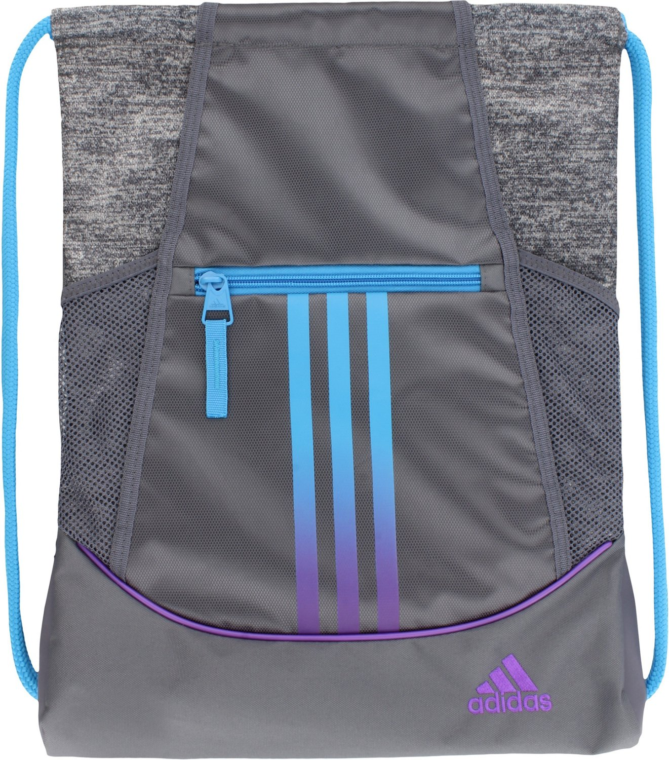 Display product reviews for adidas Alliance Sport Sackpack ccafd0b0605ed