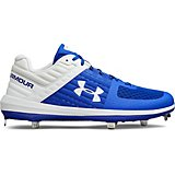 Under Armour Men's Yard Low ST Metal Baseball Cleats
