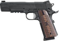 Sig Sauer 1911 Select Rail NS 45 ACP Full-Sized 8-Round Pistol